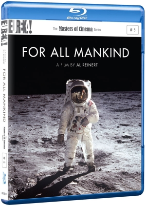 For All Mankind Bluray