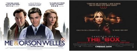 Cinema Releases 04-12-09
