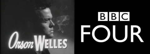 Orson Welles on BBC Four
