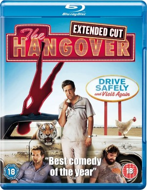 Click here to buy The Hangover on Blu-ray