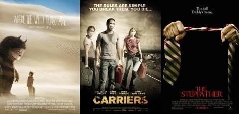 UK Cinema Releases 11-12-09