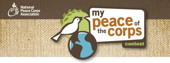 National Peace Corps Competition
