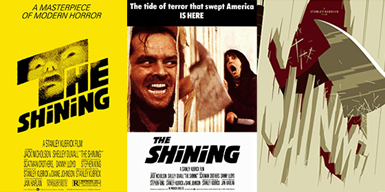Reactions to The Shining Since 1980