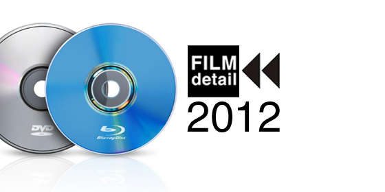 DVD and Blu-ray PIcks April-Oct-2012