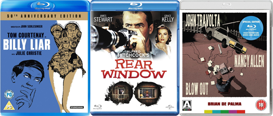 DVD and Blu-ray Picks for May 2013