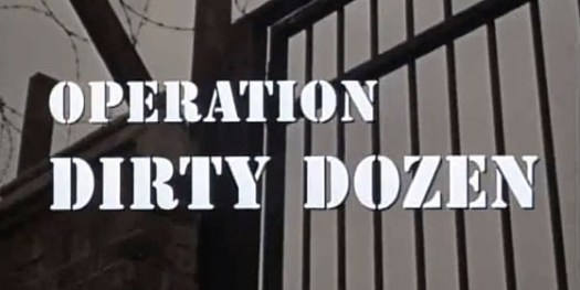 Operation Dirty Dozen