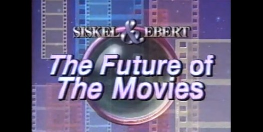 The Future of Movies in 1990
