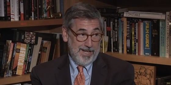 John Landis on The Talking Room