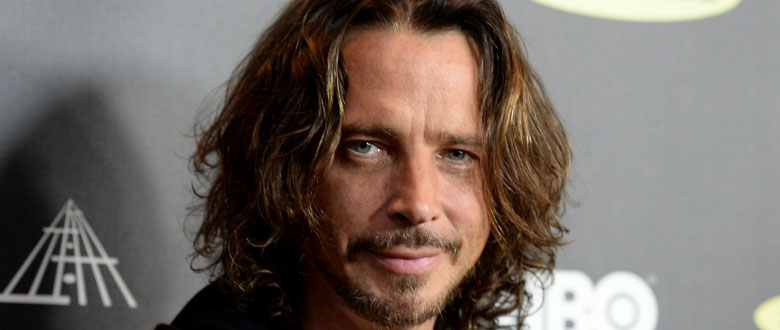 Interview: Chris Cornell on Casino Royale