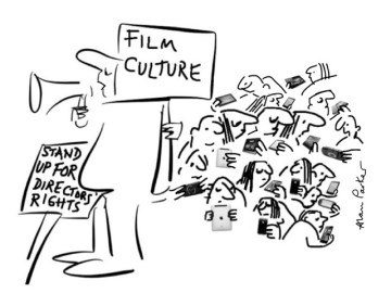 Federation of European Film Directors » A letter from FERA