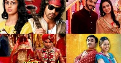 2017 yılında en fazla izlenen popüler Hint dizileri
