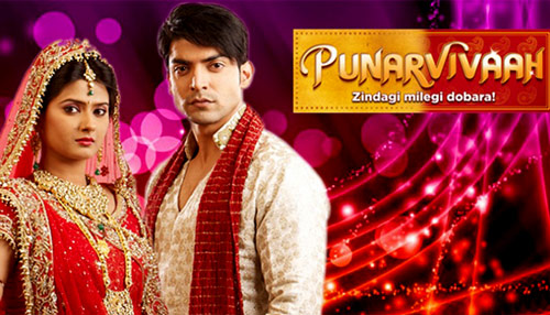 Punar Vivaah en çok izlenen hint dizisi