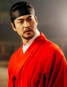 veliaht prens chung yoon