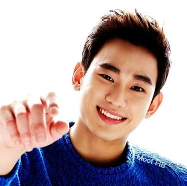 kim soo hyun - lee hwon