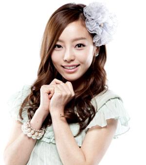 Koo Ha-Ra Choi Da-Hye