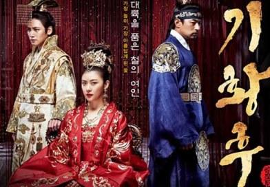 İmparatoriçe Ki / Empress Ki Kore Dizisi Konusu ve Oyuncuları