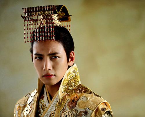 Ji-Chang-Wook---Yuan-İmparatoru-Huizong