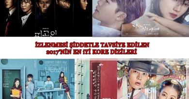 İzlenmesi Şiddetle Tavsiye Edilen En Güzel Kore Dizileri
