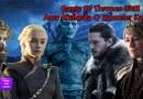 Game Of Thrones'un Akıllara Kazınan Unutamadığımız Sahneleri