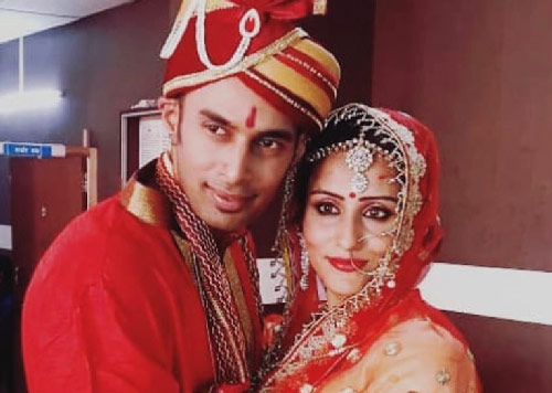 saloni-sharma-rahul-singh-evlilik