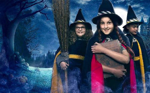 The-Worst-Witch-3-Sezon--netflix-yayın-tarihi