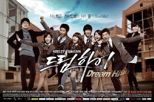 dream-High-kore-dizisi-konusu
