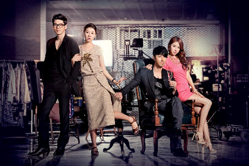 the-greatest-Love-kore-dizisi-konusu