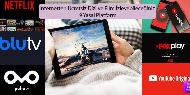 İnternetten-Ücretsiz-Dizi-ve-Film-İzleyebileceğiniz-9-Yasal-Platform