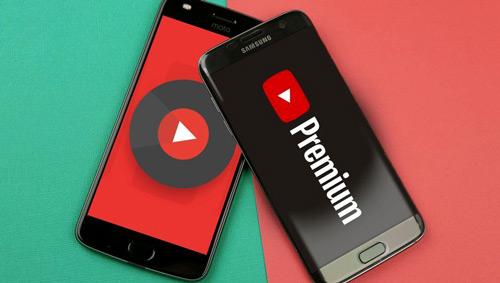 youtube-premium-üyeliği