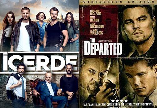 içerde-dizisi-the-THE-DEPARTED-dizisinin-türk-televizyonuna-uyarlaması