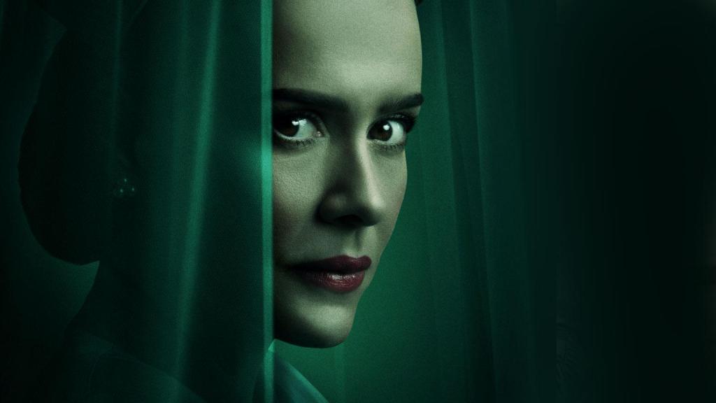 """Erster deutscher Trailer zur neuen Serie """"Ratched"""" online Filme.de"""