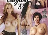 Mandingo Cougars 3 filme porno HD interracial .