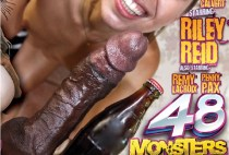 porno 2015 , Monsters Of Cock 48 , pula mare , interracial , filme porno , pizda mica , stramta , hd ,