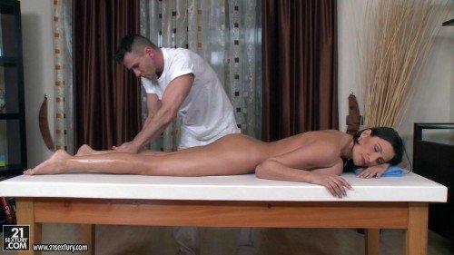 Massage ,Sensual Jane , salon de masaj , tate mari , Tricky Masseur , Mackenzie , sani mari , pizda , cur , orgasm , filme adult