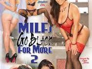 MILFs Go Black , filme porno , interracial , negri cu pula mare , MILFs Go Black For More 2 , 2015 , Lisa Ann, India Summer, Kaylynn, Shay Fox, Lexington Steele, Wesley Pipes,