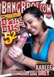 Bang Bus 52 , filme porno , 2015 , muie , pizda stramta , cur , orgasm , pula mare , Karlee Grey, Kaisey Dean, Kelsi Monroe, Harley Quinn ,