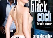Babysitters Taking Black Cock filme porno 2015 .