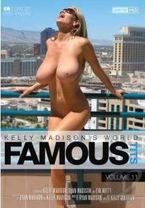 World Famous Tits Vol 11 , filme xxx online , hd , femei mature , sani mari naturali , muie , pizda , cur , tate mari naturale , sex oral , sex anal , futute intre tate , Eva Notty, Kelly Madison, Ryan Madison .