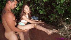 Petite HD Porn Kristina Bell filme xxx 2015 HD