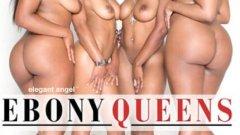 Ebony Queens 2015 filme porno online HD .