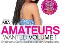 Amateurs Wanted Volume 1 , filme xxx 2015 , fete amatoare , casting , muie , pizda , cur , dubla penetrare , fete tinere , pula mare , orgasm real , sex oral , sex anal , dubla penetrare , inghit sperma , Luna , Mia Hurley, Ashley , Zoi, Xyla, Donna ,adolescente , filme xxx hd ,