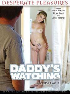 Daddys Watching , filme xxx incest , full hd , muie , pizda , cur , tata si fiica , sex oral , orgasm , fete tinere , 2015 , sex anal , Hope Harper, Jessi Young, Piper Perri , filme xxx online ,