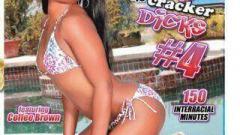 Chocolate Chicks On Cracker Dicks 4 porno HD .