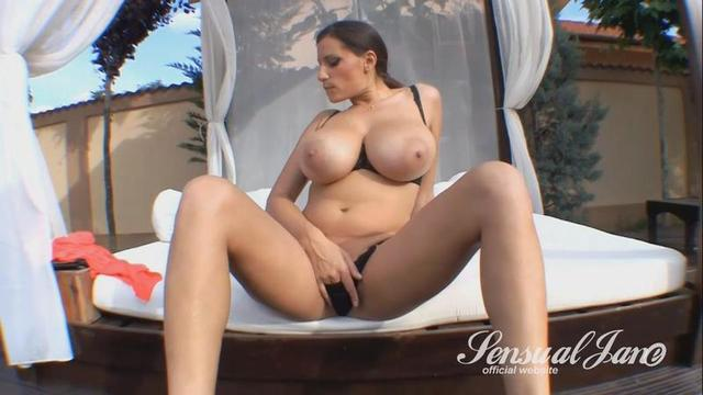Filme porno cu romance 2017 full HD 1080p Sensual Jane The Garden Man .