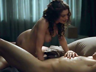 Anne Hathaway scene de sex veritabil de filme porno . 5