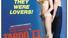 Taboo 2 porno subtitrat in romana full HD .