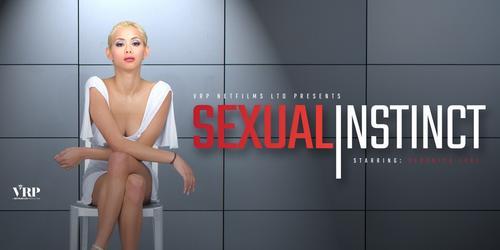 Superba Veronica Leal în Sexual Instinct porno 2019. 8