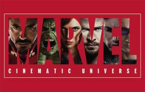 Image result for marvel cinematic universe poster