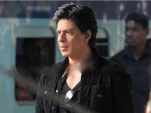 SRK to take a break