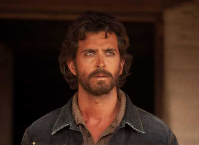 Image result for hrithik roshan beard